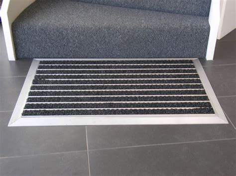 Commercial Entry Mats by Duratred Grande Aluminium Commercial Door Mats Amco
