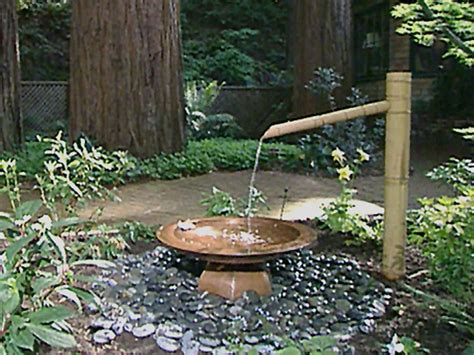 backyard feature ideas water features for any budget diy