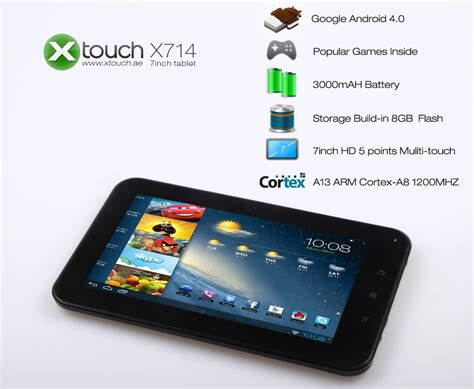 Ebook Perakitan xtouch x714 tablet pc price in pakistan home shopping