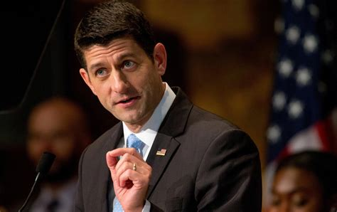 who is our speaker of the house textbook racism is not a deal breaker for paul ryan the nation