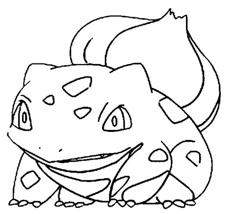 pokemon coloring pages of bulbasaur coloring pages pokemon bulbasaur drawings pokemon