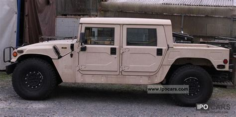 1995 hummer h1 limited edition 1992 seeking handlers car photo and specs