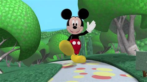 mickey mouse clubhouse song mickey mouse clubhouse intro repeating