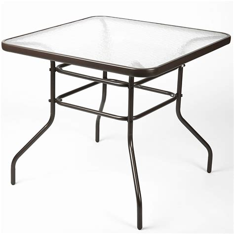 Glass Top Patio Table Parts Table Top Glass Replacement Awesome Dining Tables Patio Lawn Garden Table Ideas