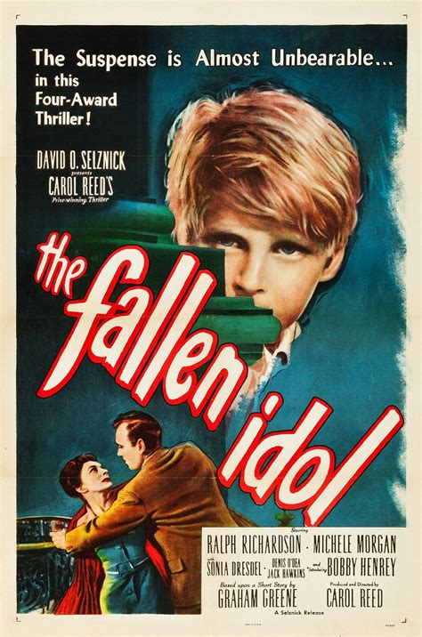 Film Fallen Idol | the fallen idol film wikipedia
