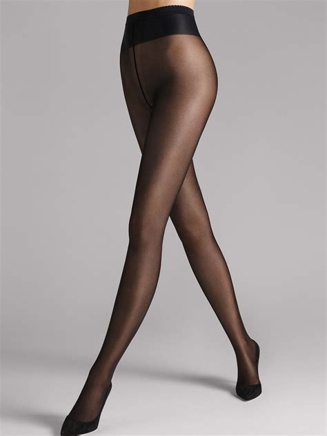 Wolford Suspender Tights neon 40 tights wolford