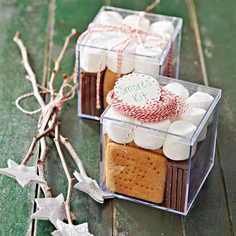simple christmas food gifts make