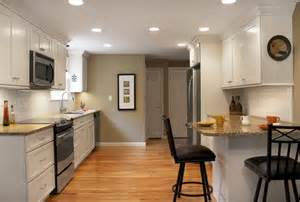 Galley Kitchen Ideas Small Kitchens Galley Kitchen Remodel With Regard To Warm Real Estate