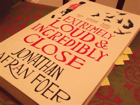 themes in the book extremely loud and incredibly close review extremely loud and incredibly close jonathan