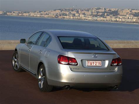 Lexus Gs 2005 by Lexus Gs 2005 Galerie Prasowe Galeria Autocentrum Pl