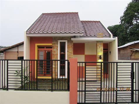 Desain Rumah Ukurn 6x9 Tamak Depan | 60 gambar tak depan rumah minimalis 1 lantai sebuah