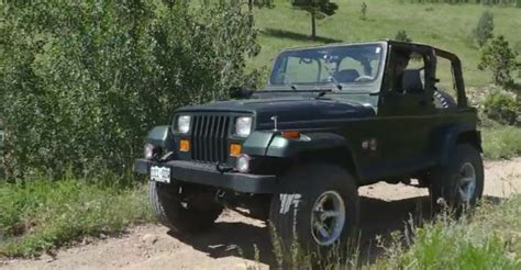 jeep wrangler reliability by year 28 images awesome