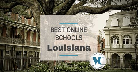 Louisiana Tech Mba Ranking by Top 10 Best Colleges In Louisiana Value Colleges