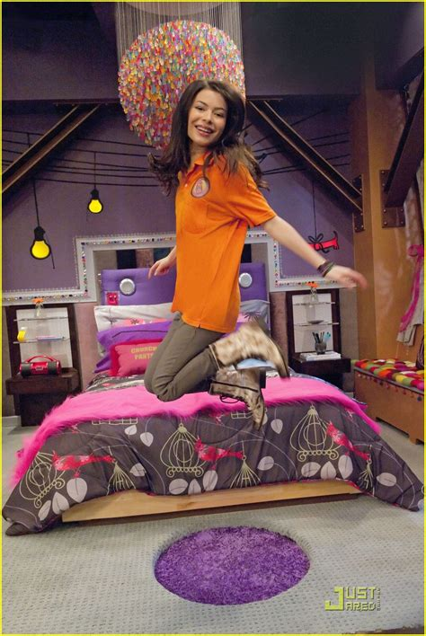 carly s bedroom icarly photos