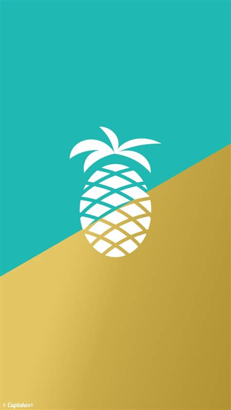 wallpaper turquoise gold turquoise gold pineapple iphone wallpaper background