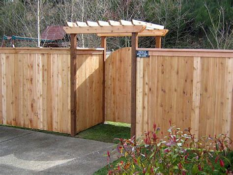 driveway wood fence gate design ideas kitchentoday