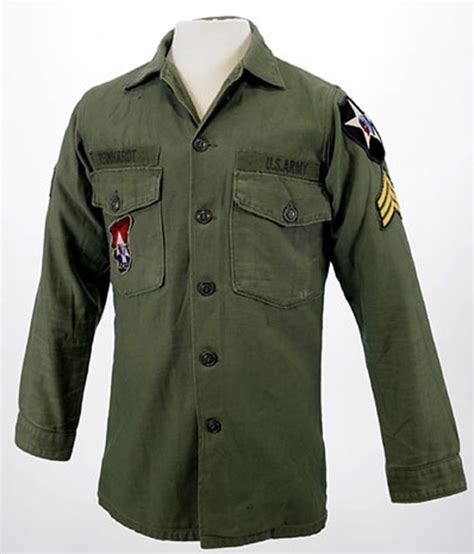 Kemeja Verde the story lennon s u s army jacket feelnumb