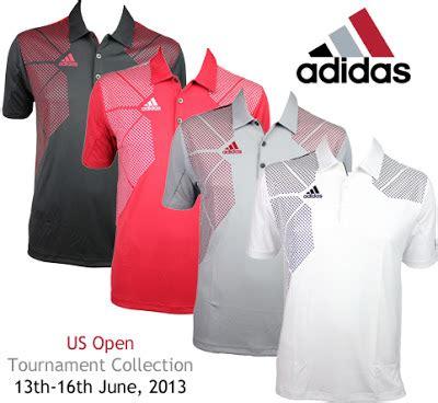 T Shirt Adidas Grome Grey B C 2013 u s open scripting adidas style dustin johnson