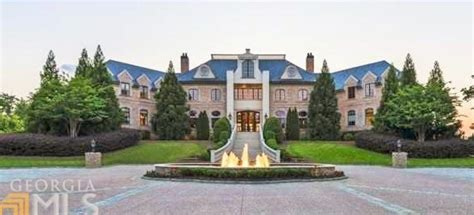 buckheadviewtyler perry s buckhead mansion on the market