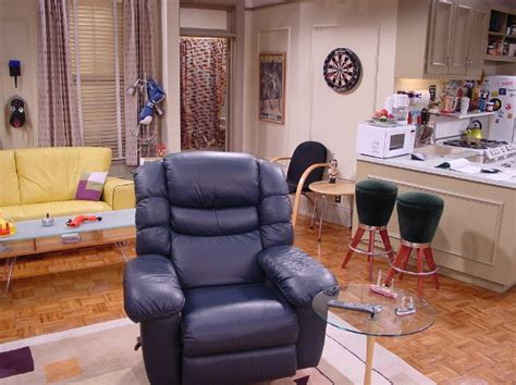 Joey S Apartment Number 25 Things You Didn T About The Sets On Quot Friends Quot