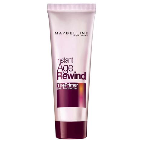 Maybelline Instant Age Rewind buy maybelline instant age rewind primer c at chemist warehouse 174