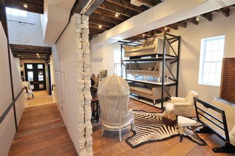 Darryl Interior Design by Darryl Carter S Washington Store And Studio Restoration