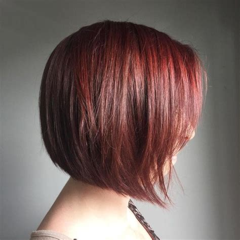 short angled bob with layers vs no layers 1000 images about quot bob quot on pinterest layered bob