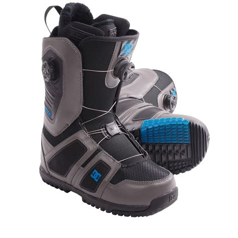 dc shoes judge snowboard boots for 7279a save 63