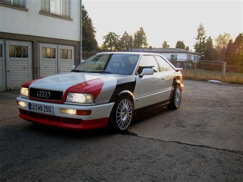 Audi 80 Quattro by Audi 80 Coupe Quattro In Coburg Am 29 03 2013