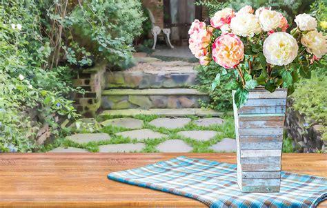terrasse winterlich dekorieren fixias gartenbank winterlich dekorieren 155953