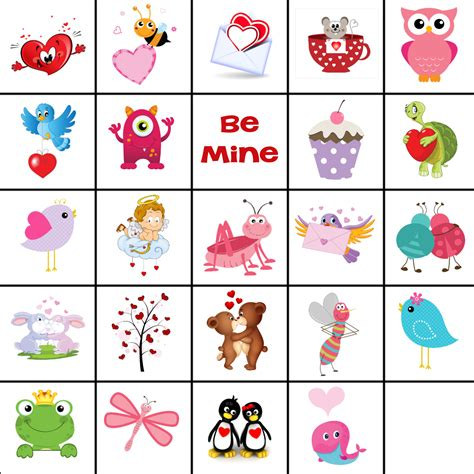 printable memory card games for adults free printable valentine memory game