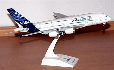 Modele Reduit A380