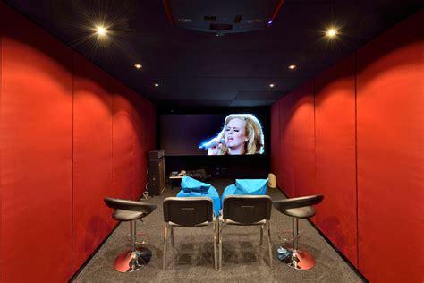 studiol maken mutrox studios home cinemas soundproof solutions voor