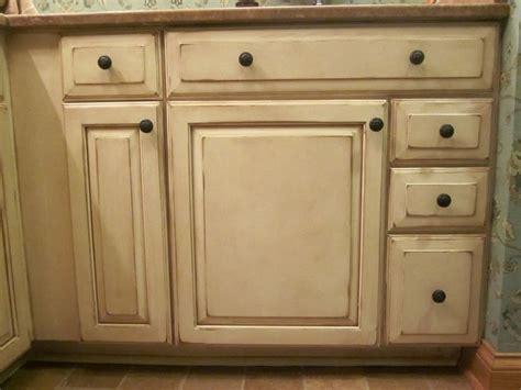 antique white glazed cabinets 47 best colors images on kitchen colors color
