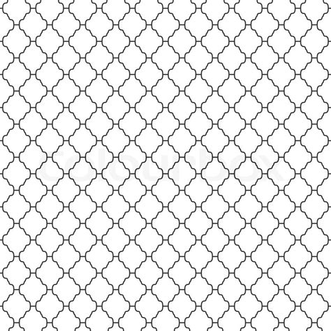 line pattern vector background abstract seamless ornamental lines monochrome pattern