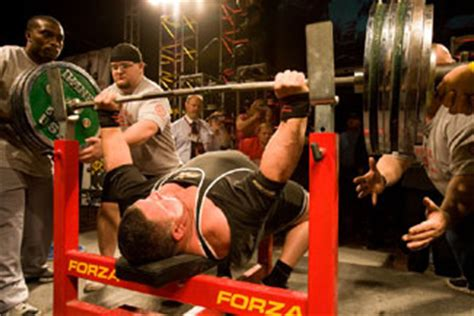 increasing bench press max follow this bench press workout to increase your max