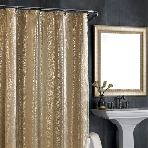 sheer shower curtains nicole miller sheer bliss shower curtain from beddingstyle com