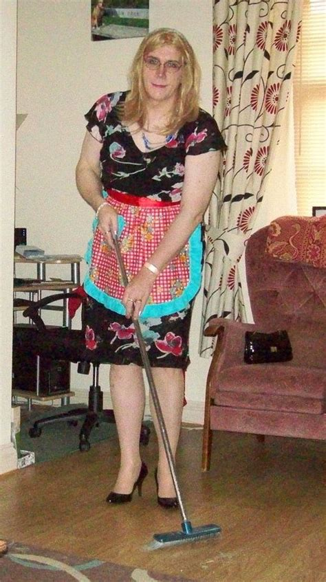 husband is now a housewife and wears female clothes 17 best images about sissy housework on pinterest maid