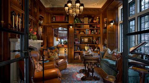 1930s Wall Sconces Donald Roebling S Quot Spottiswood Quot An Elegant English Tudor