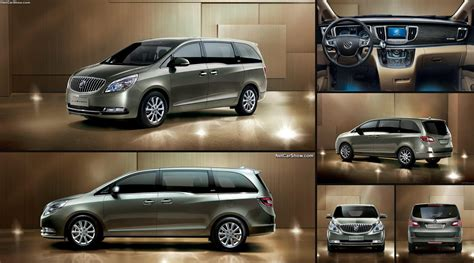 buick gl8 2011 pictures information specs