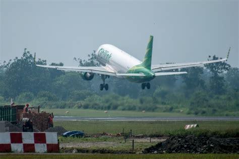 citilink umrah citilink gunakan pesawat baru jenis airbus a320neo untuk