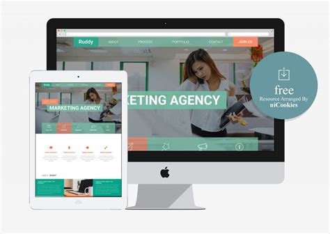 bootstrap templates for web design company 100 best responsive free one page bootstrap template with