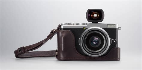 External Optical Viewfinder Vf X21 with the optical view finder x70 x stories fujifilm x