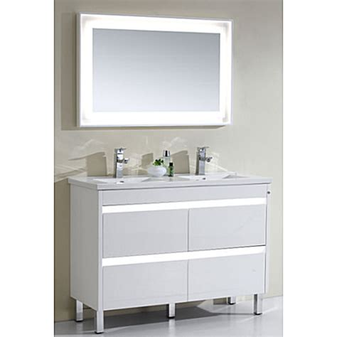 Vanity And Cabinet Set Bathroom Vanity And Cabinet Set Bgss082 1200 Home