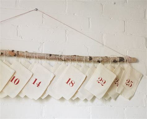make your own advent calendar fabric how to make a fabric advent calendar