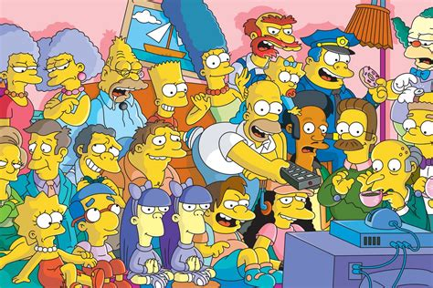 Youtube Home Design Software For Mac by How An Episode Of The Simpsons Is Made The Verge