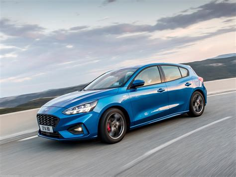 2019 ford focus st line ford focus st line 2019 picture 18 of 125