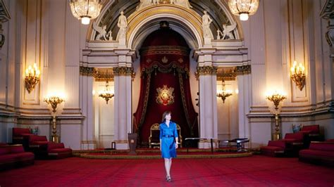 bbc   queens palaces buckingham palace