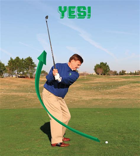 no hands golf swing build an athletic golf swing golf tips magazine