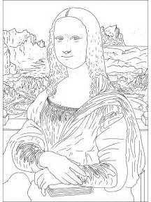 starry night coloring book page collections